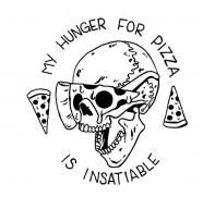 ParanormalPizza