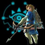 Thunder (Zelda: BOTW)